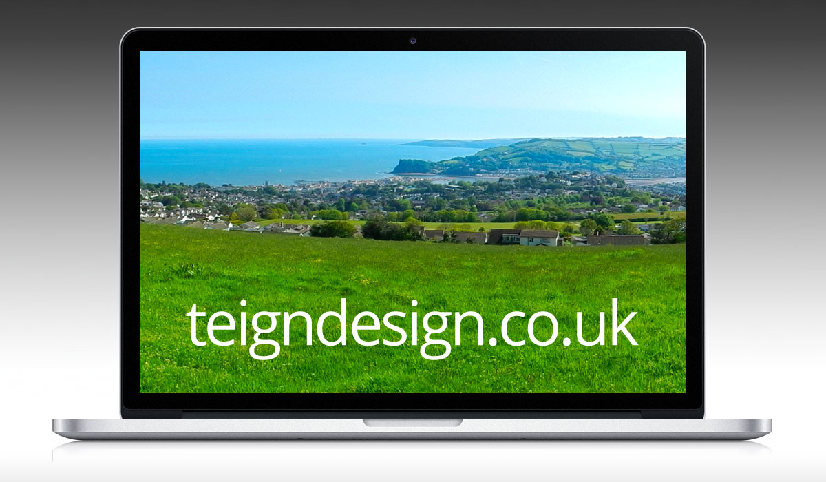 Teigndesign – Teignmouth's Premier Graphic and Web Design Agency